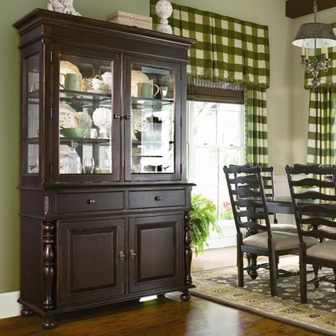Universal Furniture Paula Deen Home Hutch