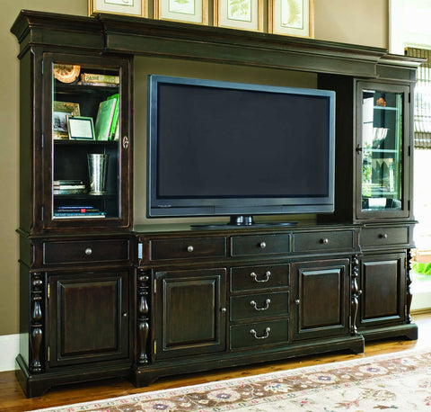 Paula Deen Home Entertainment Console
