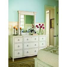 Universal Furniture Summer Hill Nine Drawer Dresser