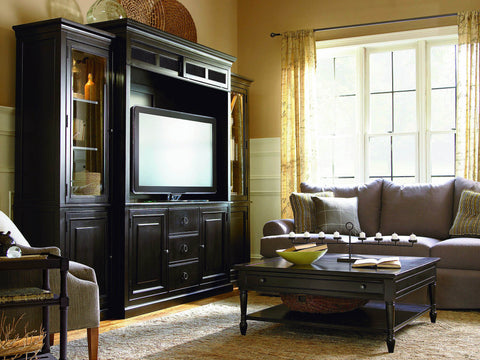 Universal Furniture Summer Hill Entertainment Console
