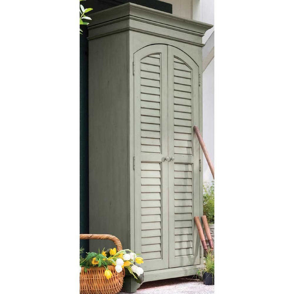 Society Hill Kitchen Cabinets: Universal Furniture Paula Deen Home Utility Cabinet
