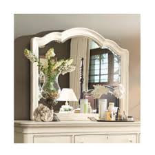 Universal Furniture Paula Deen Home Decorative Landscape Mirror