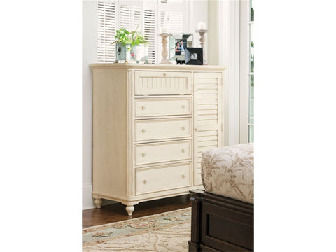 Universal Furniture Paula Deen Home Door Chest