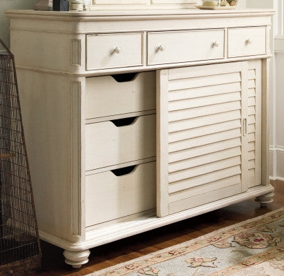Universal Furniture Paula Deen Home The Lady's Dresser