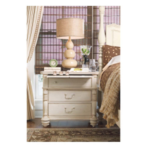 Universal Furniture Paula Deen Home Drawer Nightstand