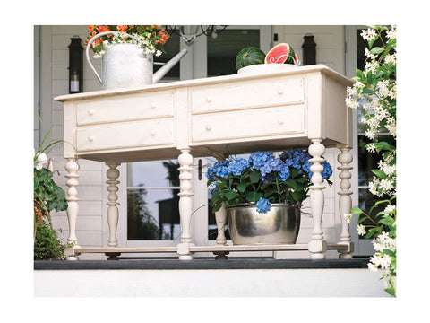 Universal Furniture Paula Deen Home Console Server