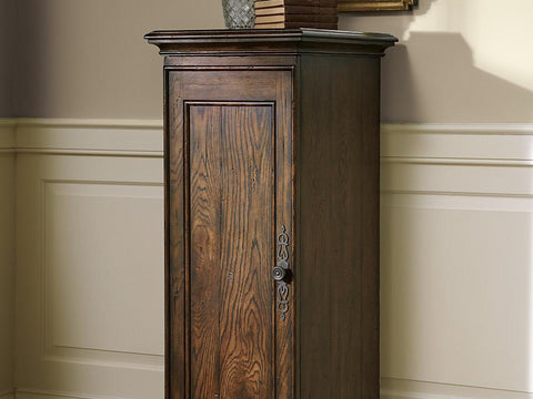 Biltmore Dining Table Leaf Storage Cabinet