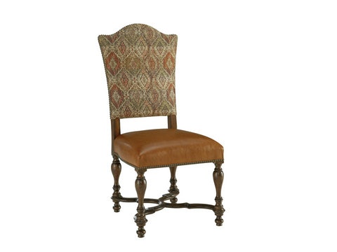 Biltmore Upholstered Dining Side Chair