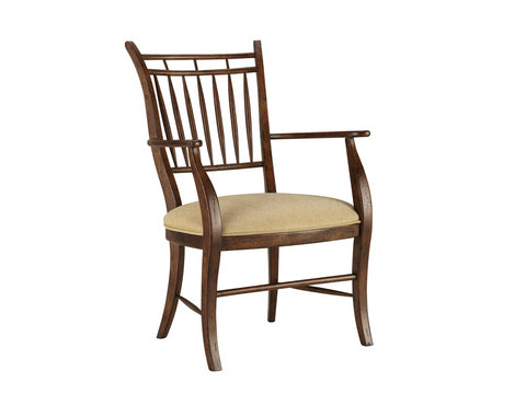 Biltmore Spindle Dining Arm Chair