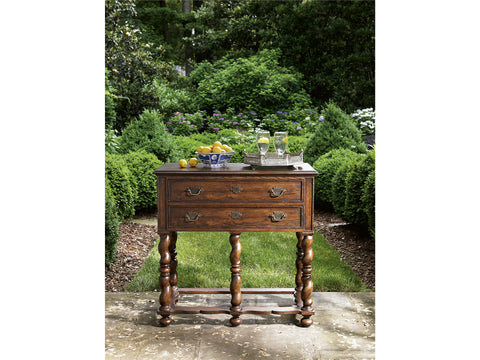 "Biltmore ""Burleigh"" Chest On Stand"