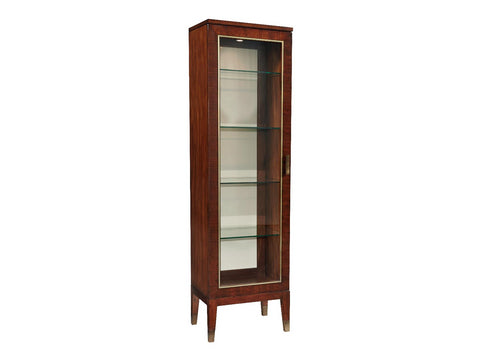 Boulevard Left Display Cabinet
