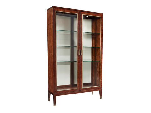 Boulevard Center Display Cabinet