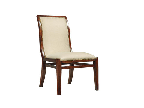 Boulevard Upholstered Dining Side Chair