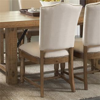 Riverside Summerhill Upholster Side Chair(2in)