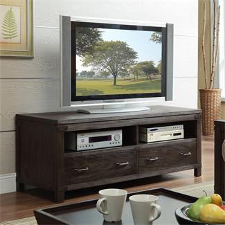 Riverside Promenade 60-In TV Console