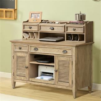 Riverside Coventry Credenza Desk