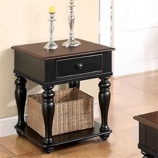 Riverside Richland End Table