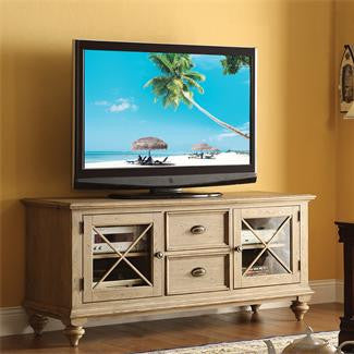 Riverside Coventry 58-In TV Console