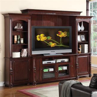 Riverside Dunmore 63-In TV Console