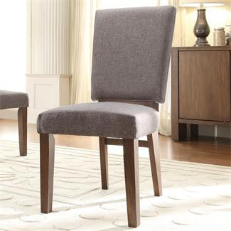Riverside Terra Vista Uph Side Chair 2in