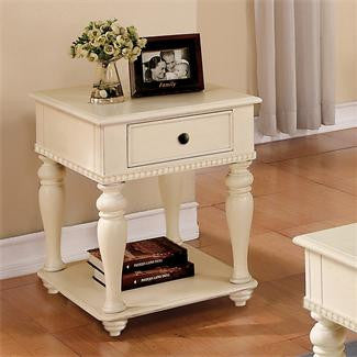 Riverside Addison End Table