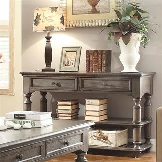 Riverside Belmeade Console Table