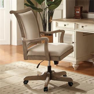 Riverside Coventry Desk Chair Uph