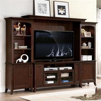 Riverside Canterbury 63-In TV Console