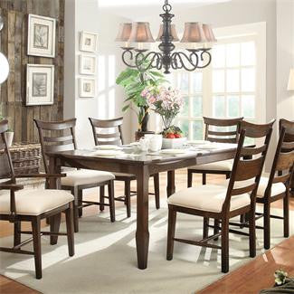 Riverside Tranquility Dining Table