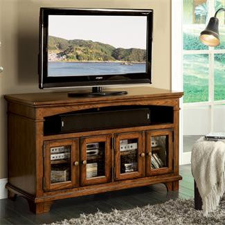 Riverside Marston 50-In TV Console