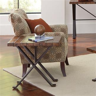 Riverside Bolero Chairside Table