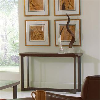 Riverside Madeira Sofa Table