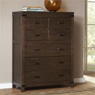 Riverside Promenade 6-Drawer Chest