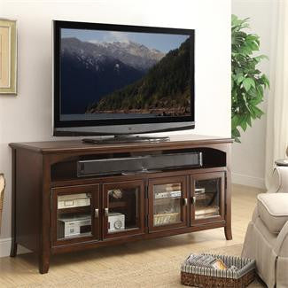 Riverside Canterbury 60-In TV Console