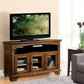 Riverside Marston 42-In TV Console