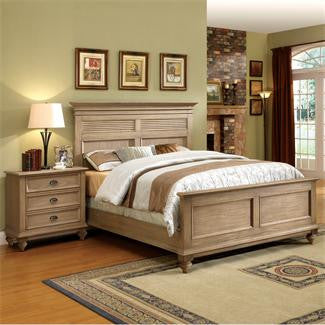 Riverside Coventry Queen Panel Bed