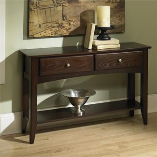 Riverside Metro II Sofa Table