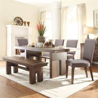 Riverside Terra Vista Dining Table-Top