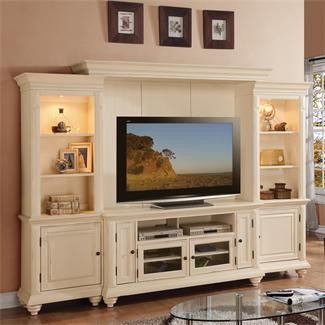 Riverside Addison 63-In TV Console