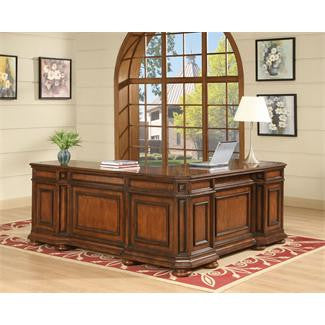 Riverside Cantata L-Desk And Return