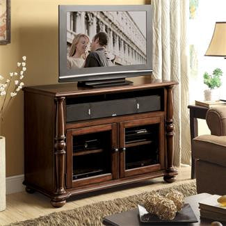 Riverside Dunmore 42-In TV Console