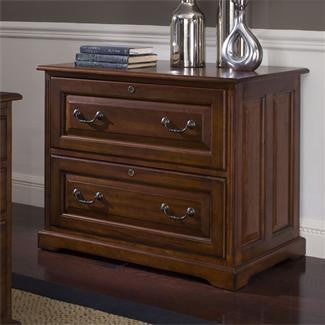 Riverside Cantata Two Drawer Lateral File