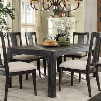 Riverside Bellagio 76-In Dining Table