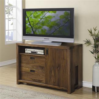 Riverside Terra Vista Entertainment Chest