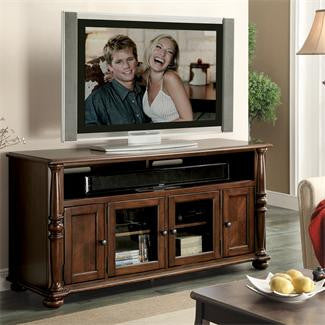 Riverside Dunmore 60-In TV Console