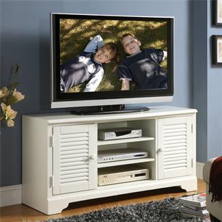 Riverside Essex Point TV Console
