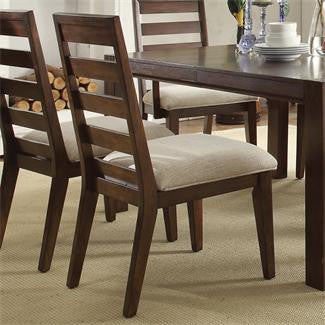 Riverside Riata Side Chair Uph 2in