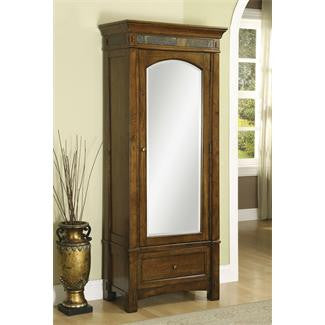 Riverside Craftsman Home Wardrobe