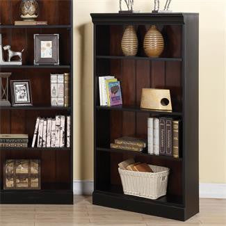 Riverside Richland 60-In Bookcase