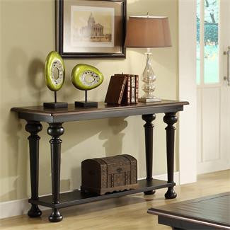 Riverside Williamsport Sofa Table
